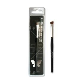 Skośny pędzelek do make-up 12,5cm